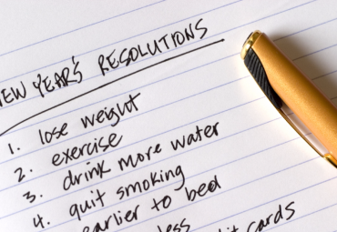 Resolutions: Setting Yourself Up For Success