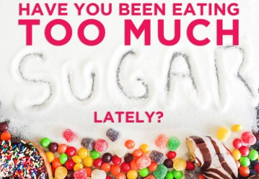 Sugar:  Why such a sweet treat can be so evil